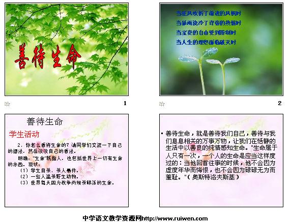 中学语文课件下载 初中语文课件 高中语文课件 高考复习课件