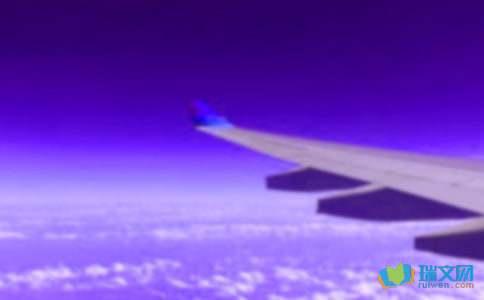 飞机为什么会飞名人故事