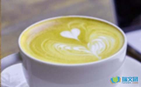 雀巢咖啡的广告语