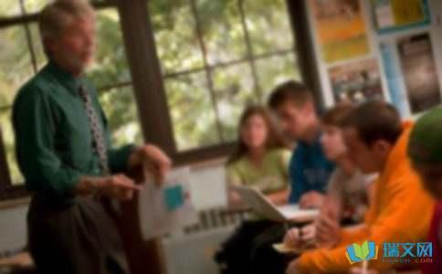 《不识字的老师》阅读答案